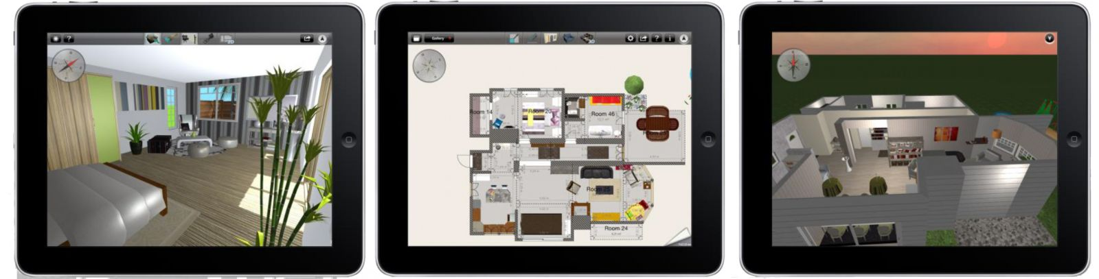 3d home design ipad home design 3d by livecad for ipad download