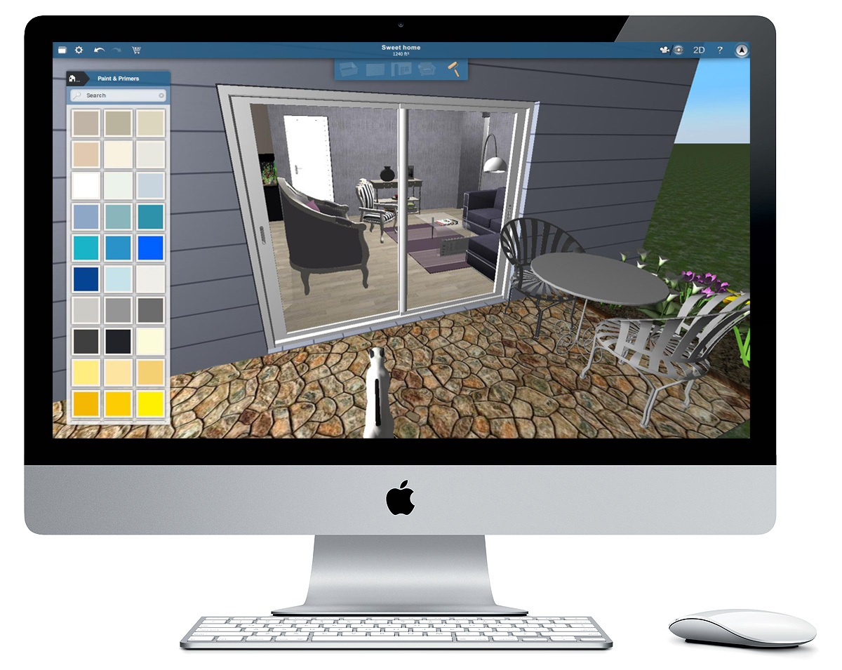 Home design 3d finally available on mac for 3d house app