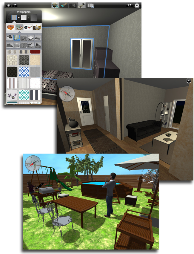 Home Design 3d Gold home design 3d gold app test home design 3d gold furs ipad mac cheap home design 3d app Screenshots2 Create 3d Home Design Online Home Design Makes It Easy For You To On Home