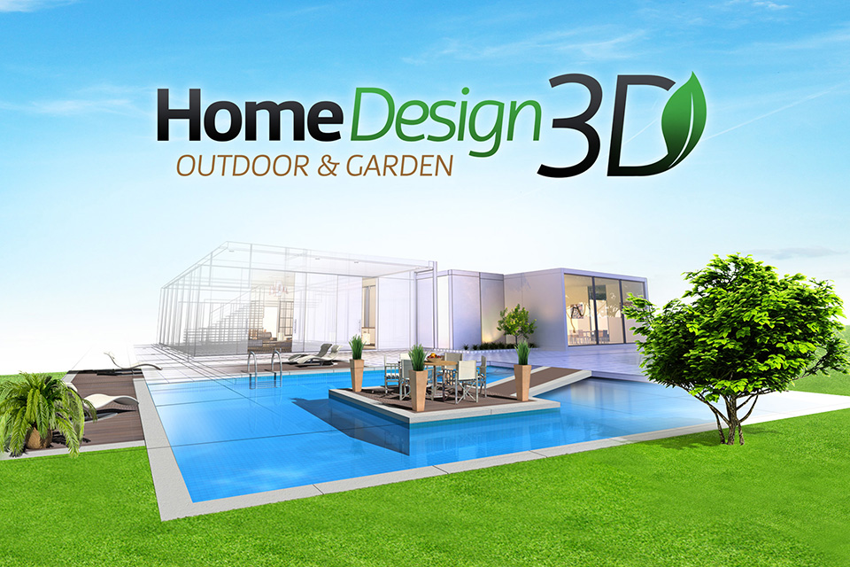Home design 3d outdoor garden est disponible Home design 3d download